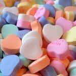 Valentijn en echte liefde