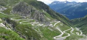 long-windy-road