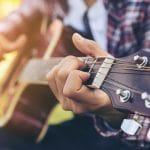 Muziek als inspiratiebron