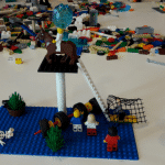 LEGO Serious Play workshops – Hard Fun!