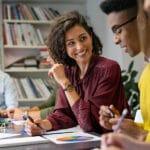 effectief communiceren en communicatieve vaardigheden
